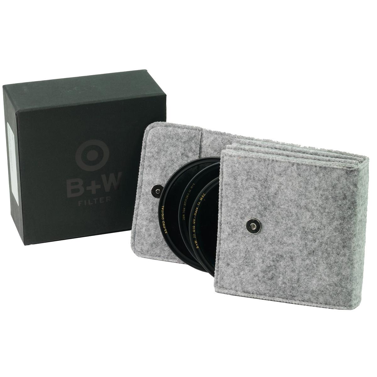 B+W Creative Starter Kit 46 mm