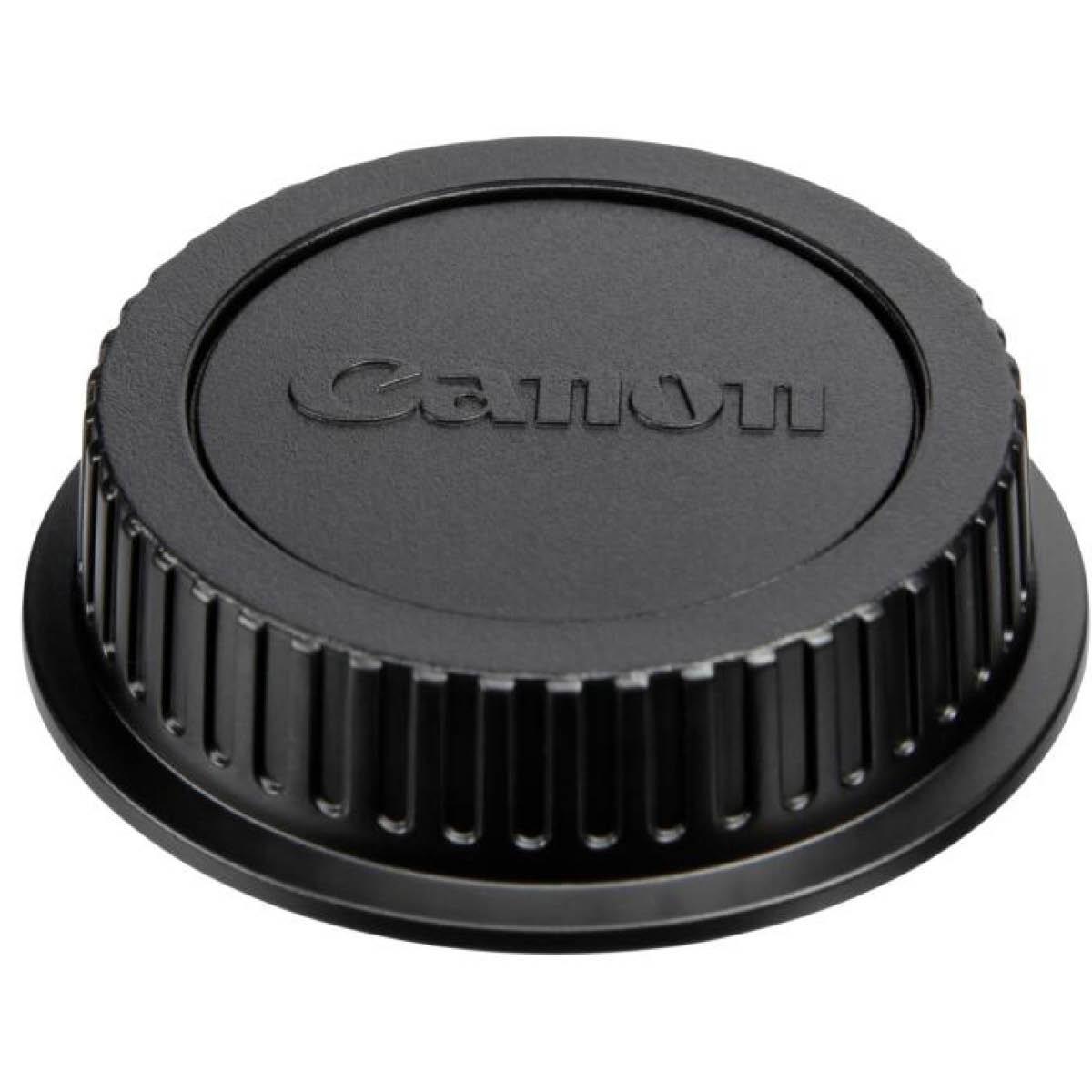 Canon Objektiv-Rückdeckel EF