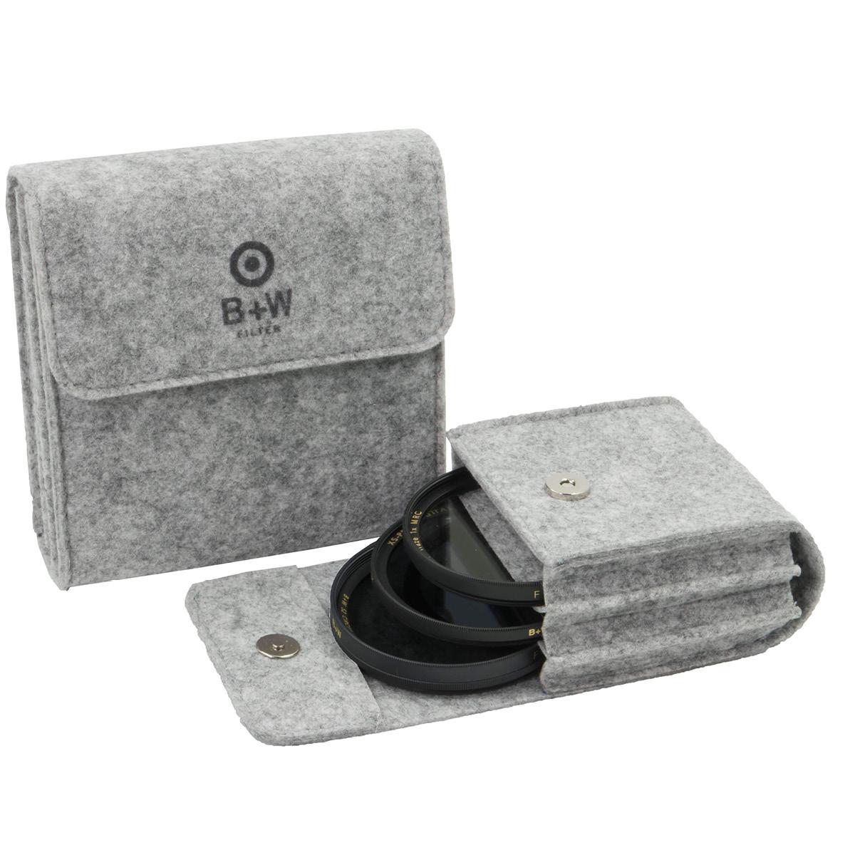 B+W Creative Starter Kit 40,5 mm