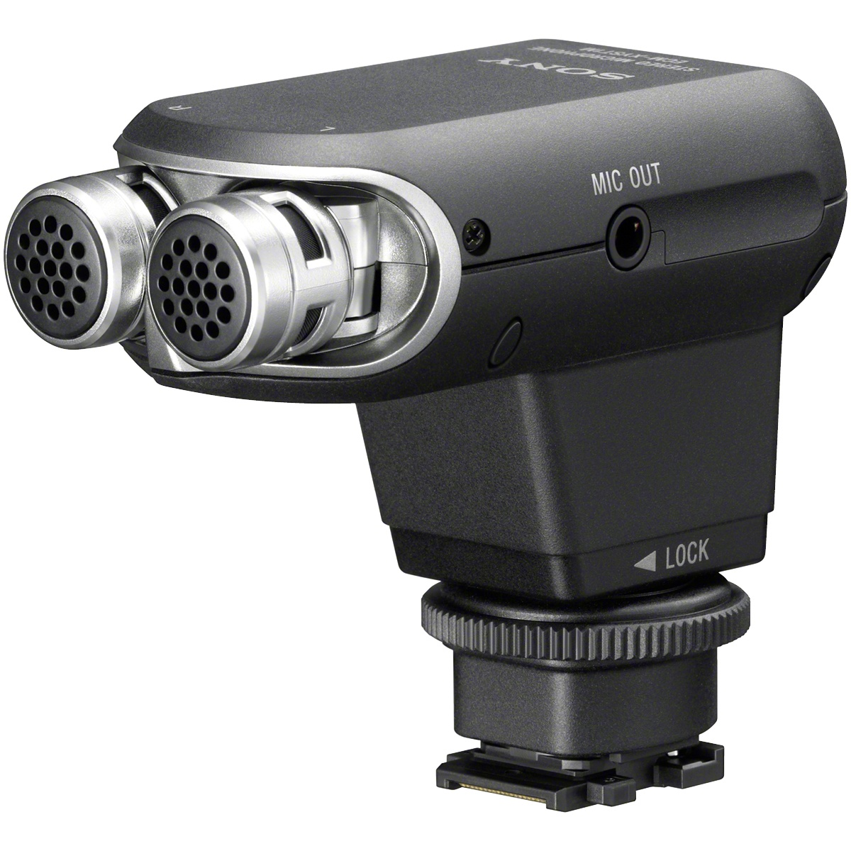 Sony ECM-XYST1M Stereo-Mikrofon Multi Interface