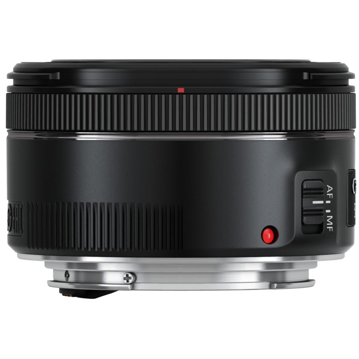 Canon EF 50 mm 1:1,8 STM