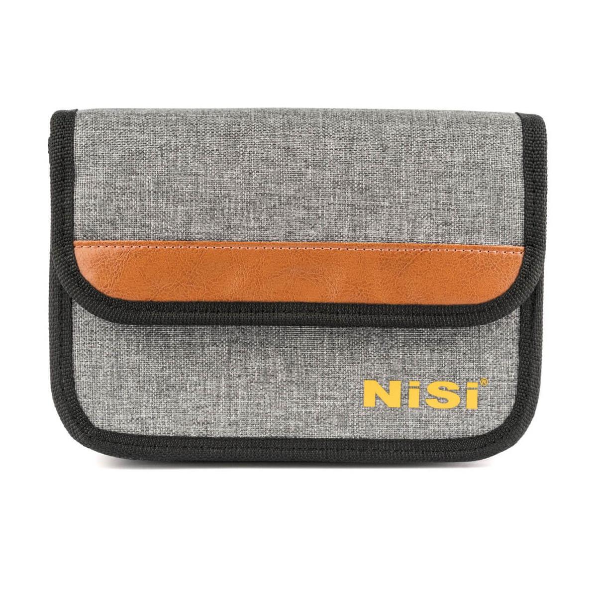 NiSi Filtertasche für 100/150 mm Filter Plus