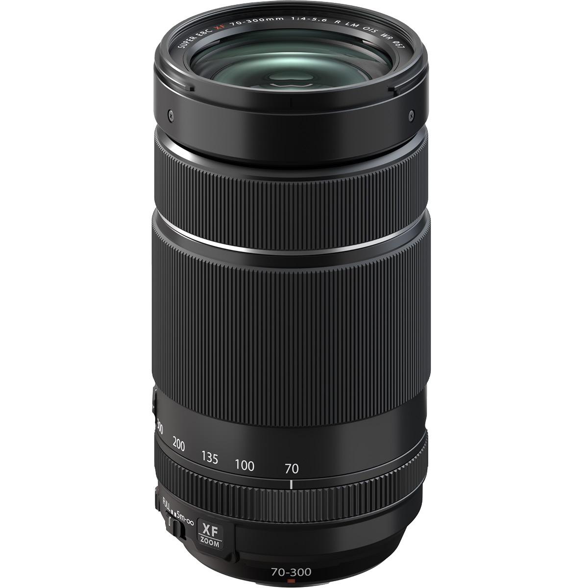 Fujifilm XF 70-300 mm 1:4,0-5,6 R LM OIS WR