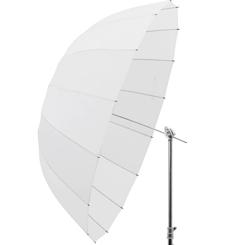 Godox 130 cm Parabolschirm translucent UB-130D