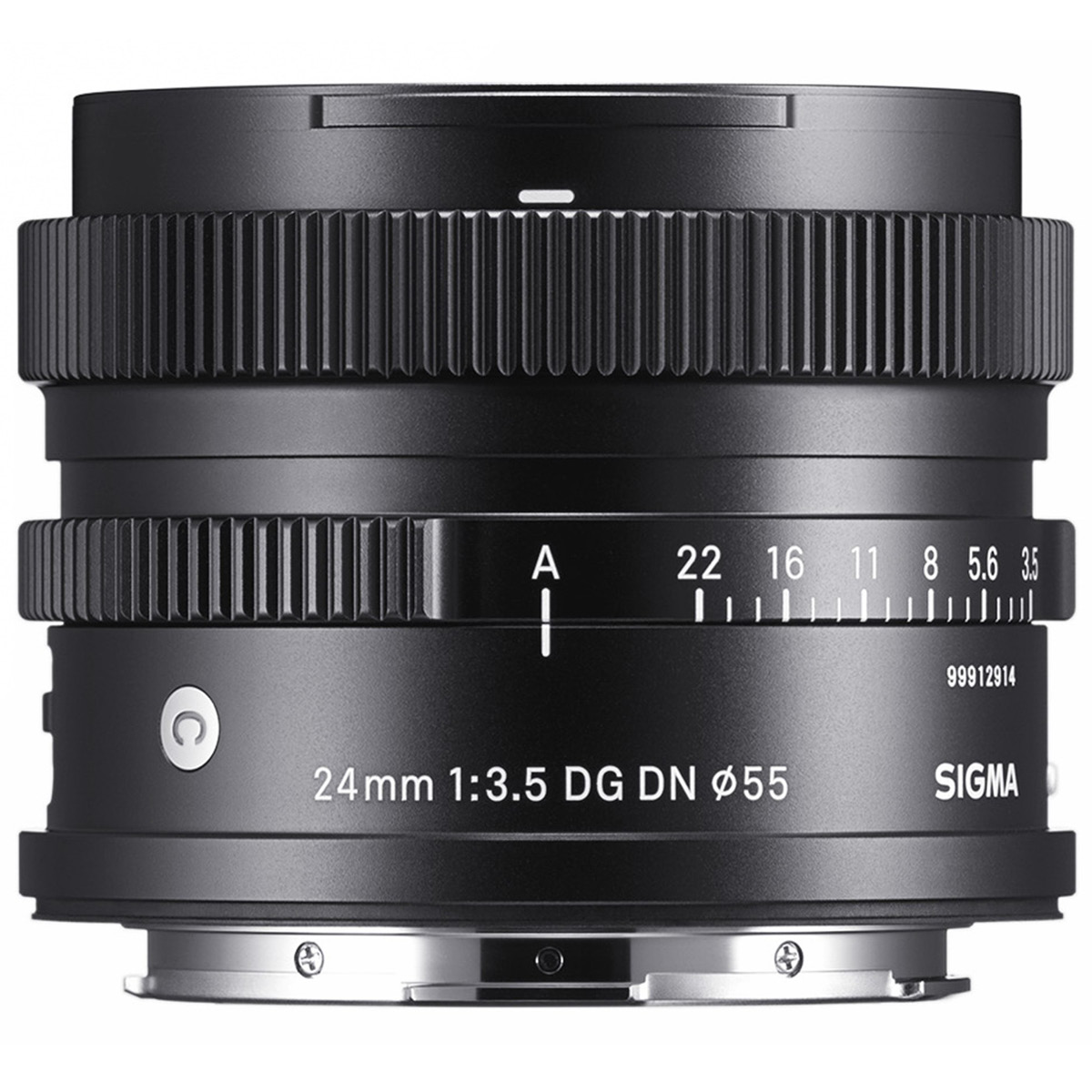 Sigma 24 mm 1:3,5 DG DN (C) L-Mount