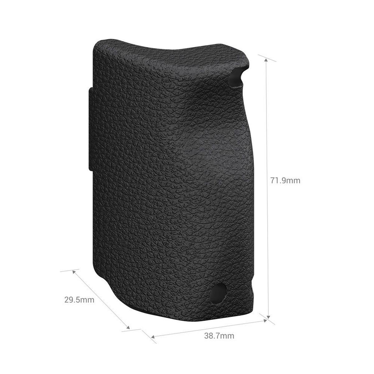 Smallrig Silikon Handgriff für Sony Alpha 6000 / 6300 / 6400 2788