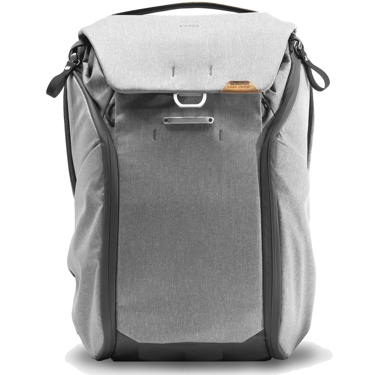 Peak Design Everyday Backpack 20L V2 Hellgrau