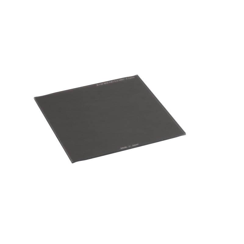B+W Graufilter 100x100 mm XS-Pro +2