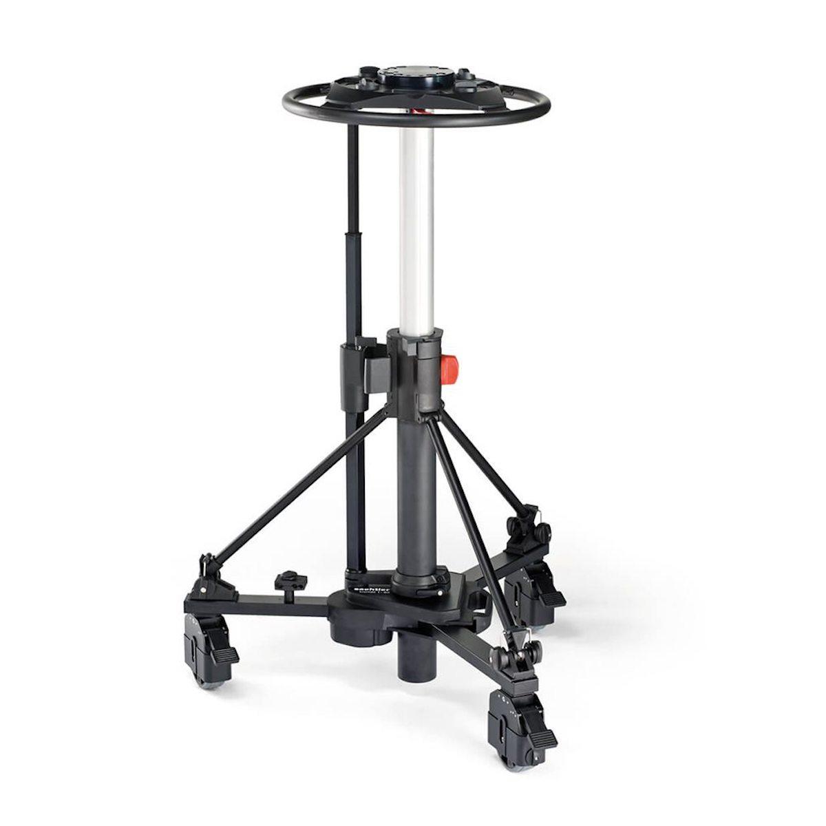 Sachtler Pedestal Combi Ped 1-40