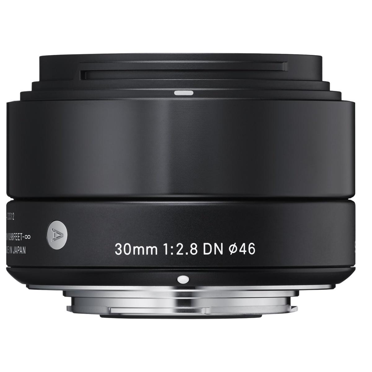 Sigma 30 mm 1:2,8 DN Art MFT