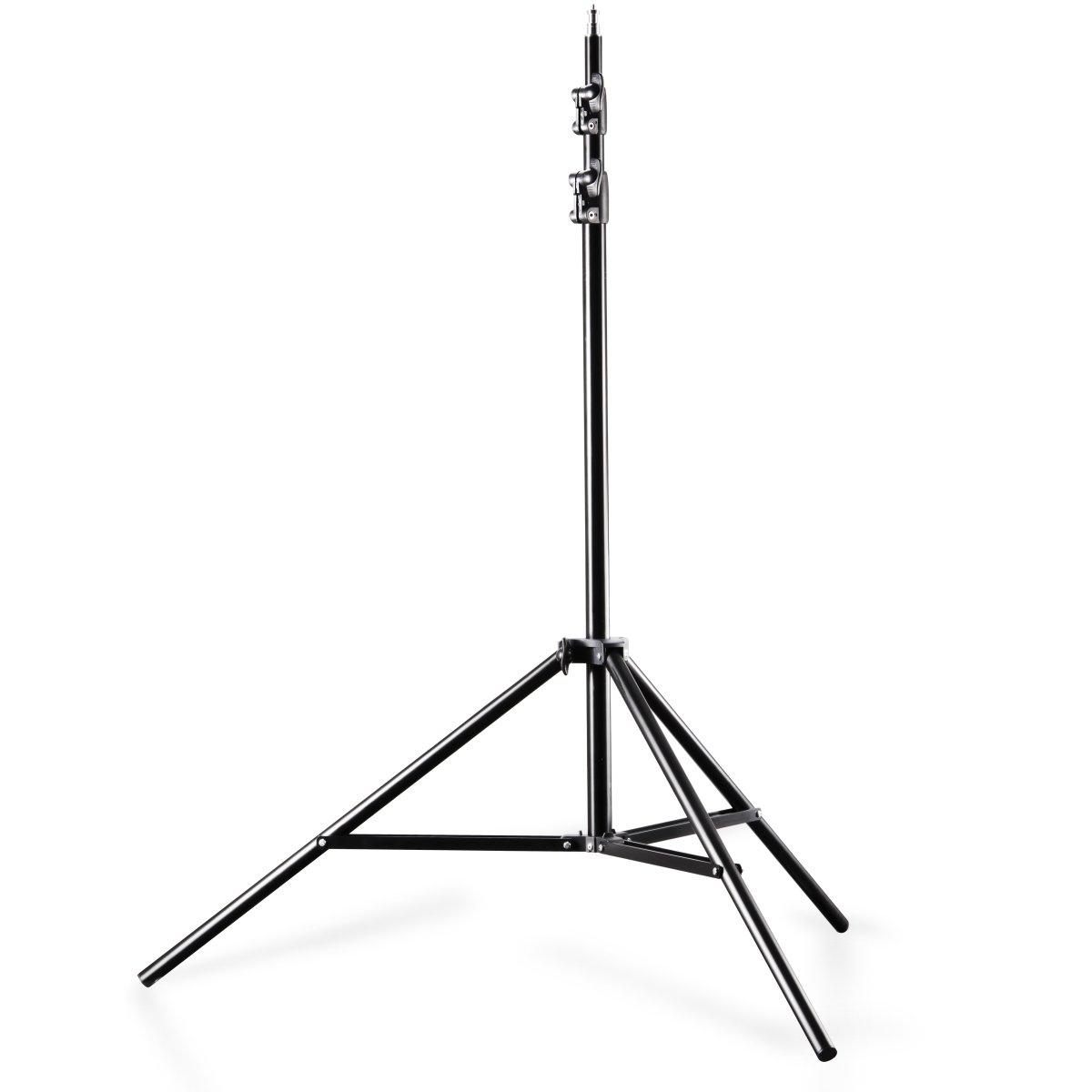 Walimex FT 8051 Lampenstativ 260 cm