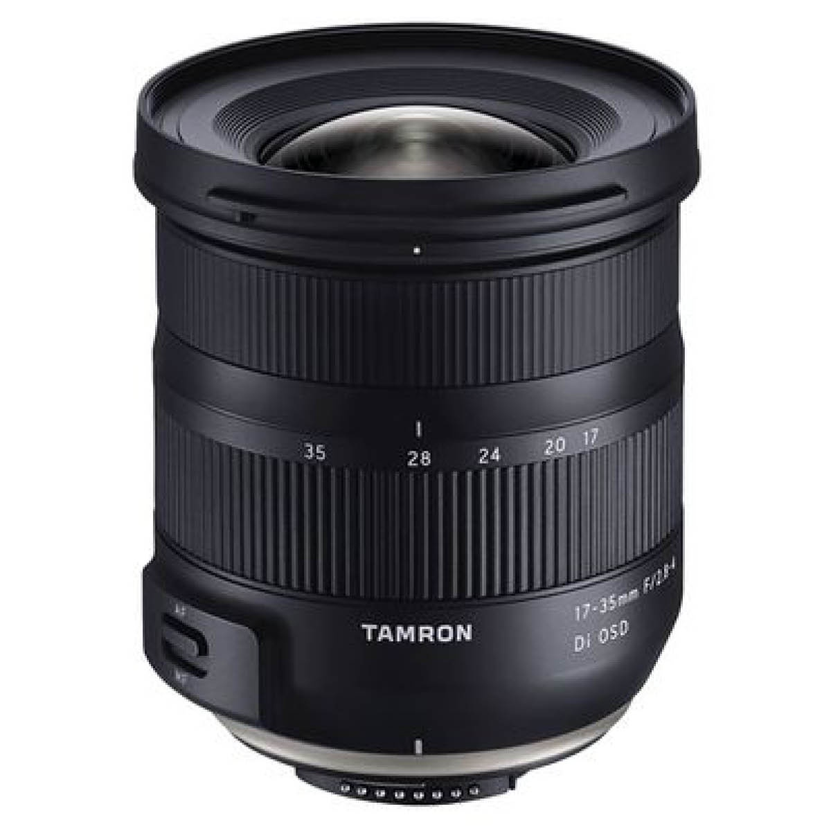 Tamron 17-35 mm 1:2,8-4,0 Di OSD FX