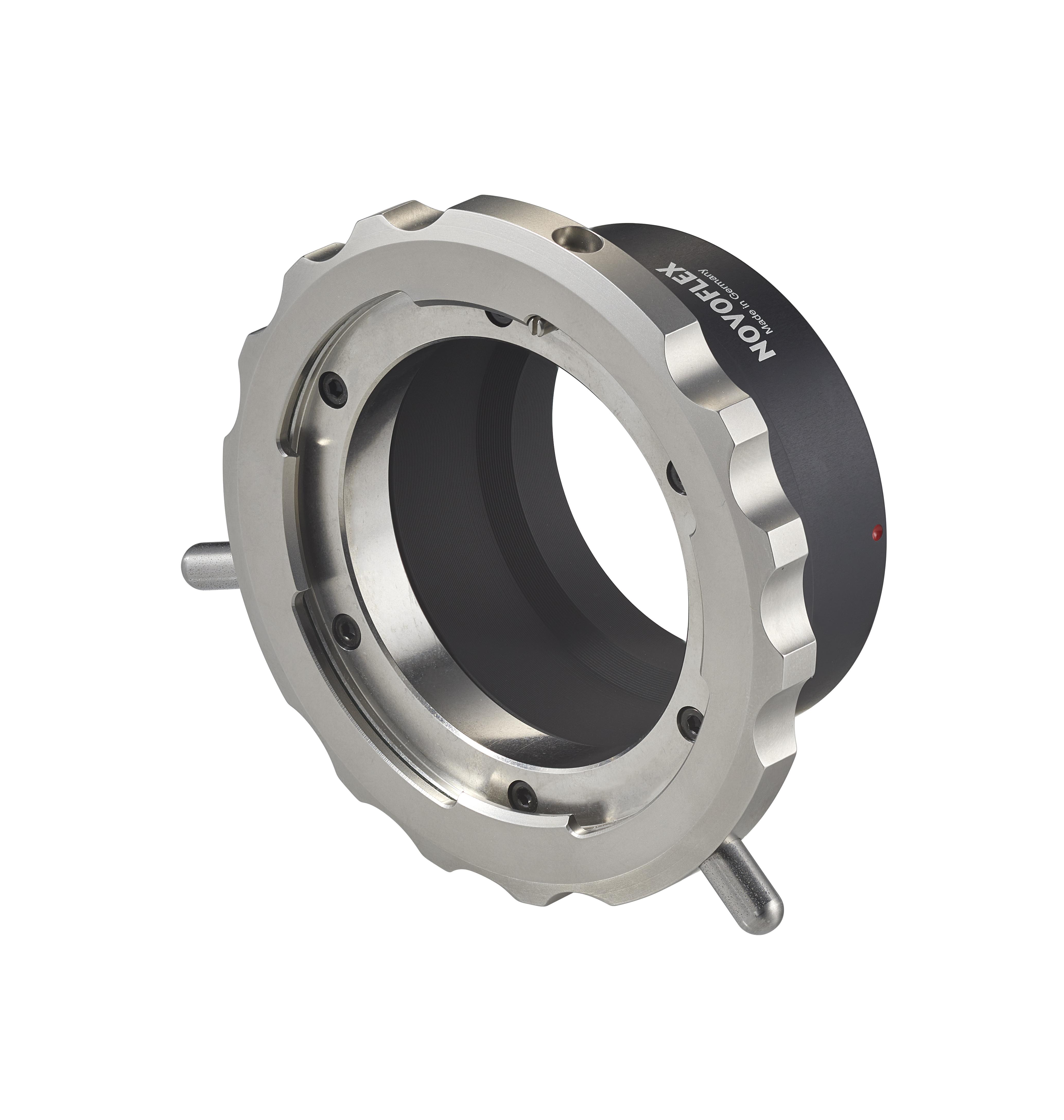 Novoflex Adapter EOS R / Arri PL