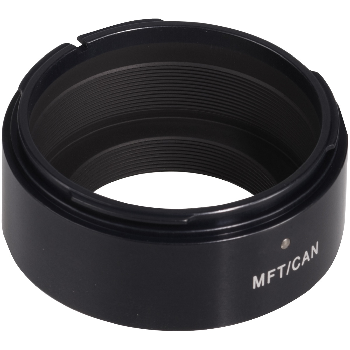 Novoflex Adapter Canon EF Objektive an MFT-Kameras