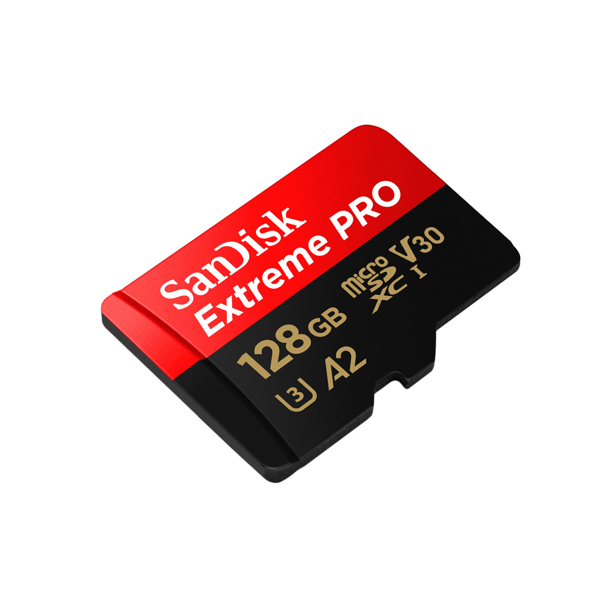 SanDisk 128 GB SDXC Extreme Pro 170 MB