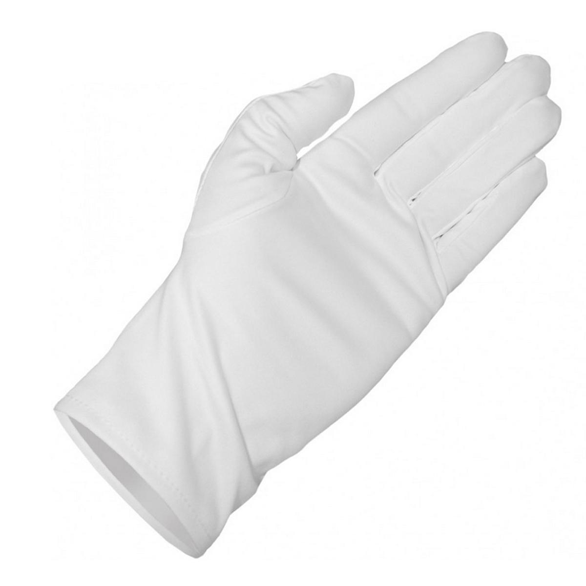 B.I.G. Microfaser-Handschuhe Größe L 2 Paar