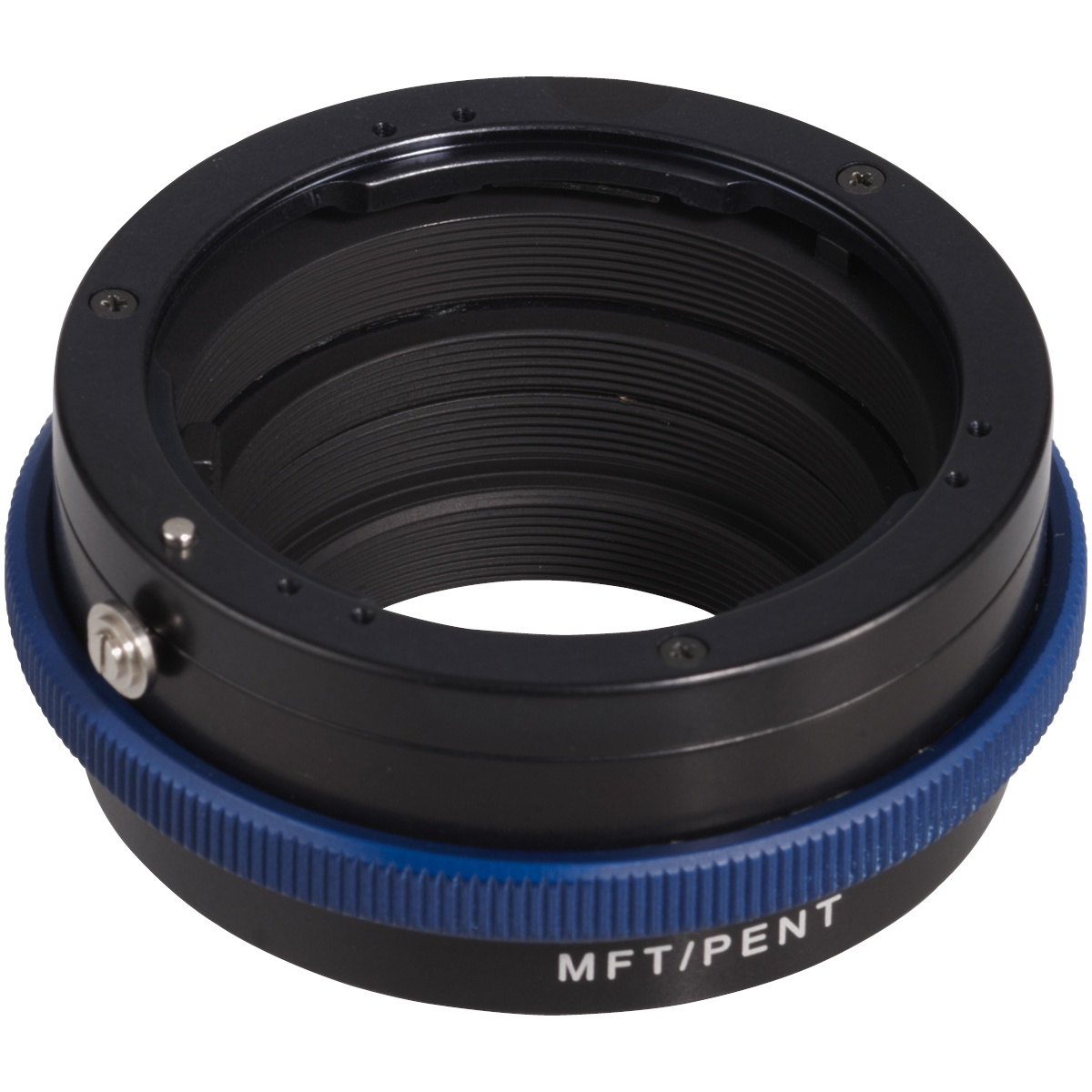 Novoflex Adapter Pentax K Objektive an MFT-Kameras