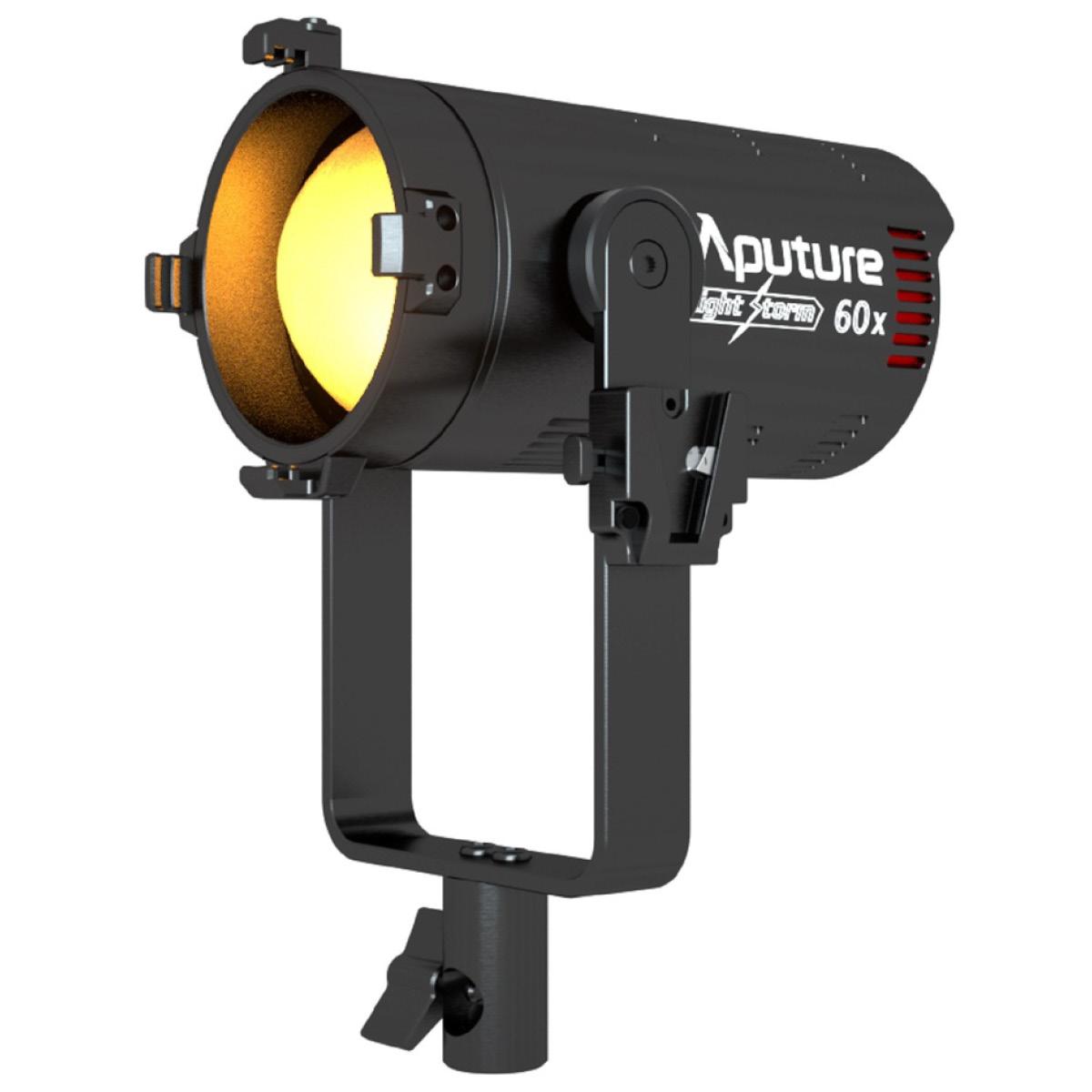 Aputure Light Storm 60x Bi-Color Leuchte