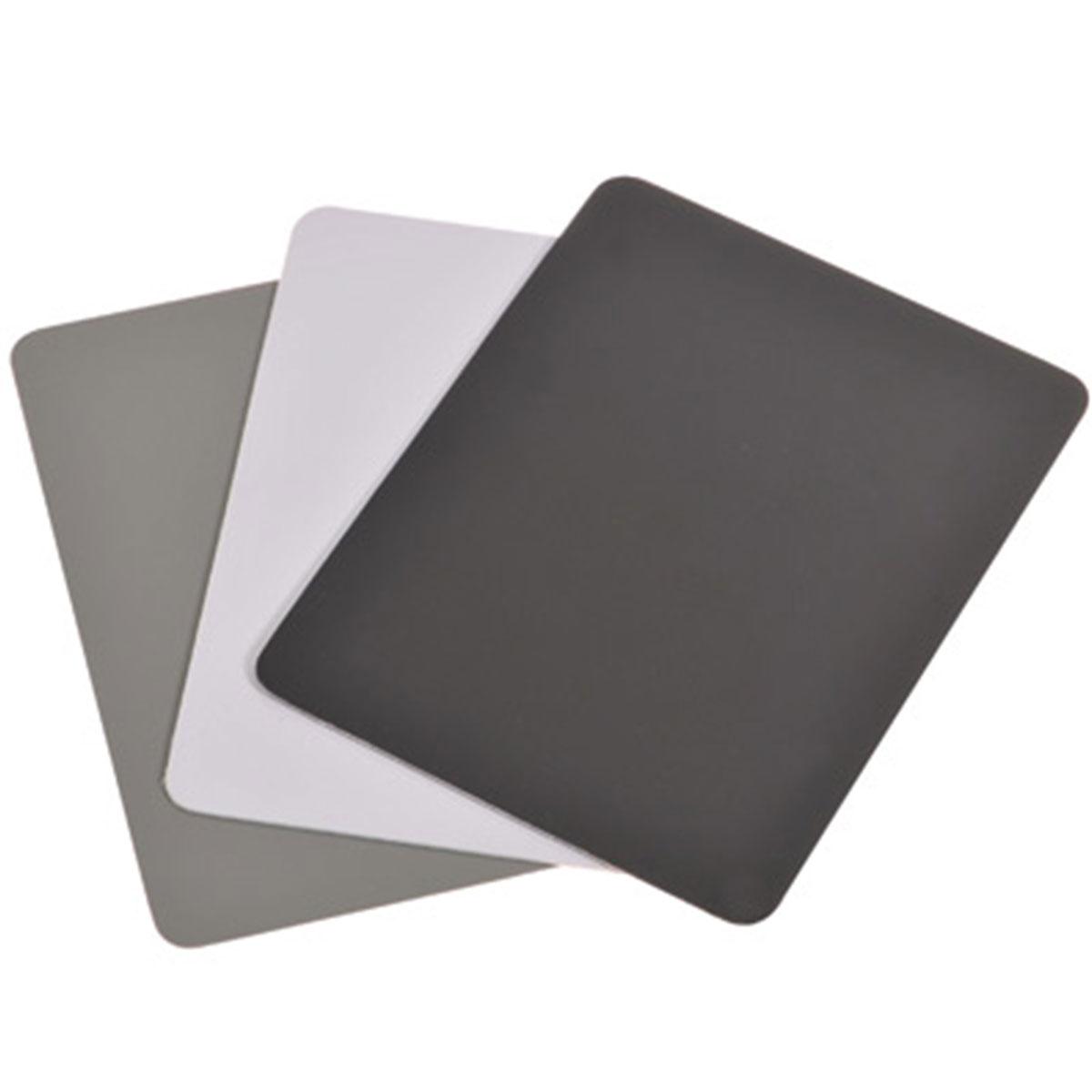 B.I.G. Kunststoff-Graukartenset 10x13cm