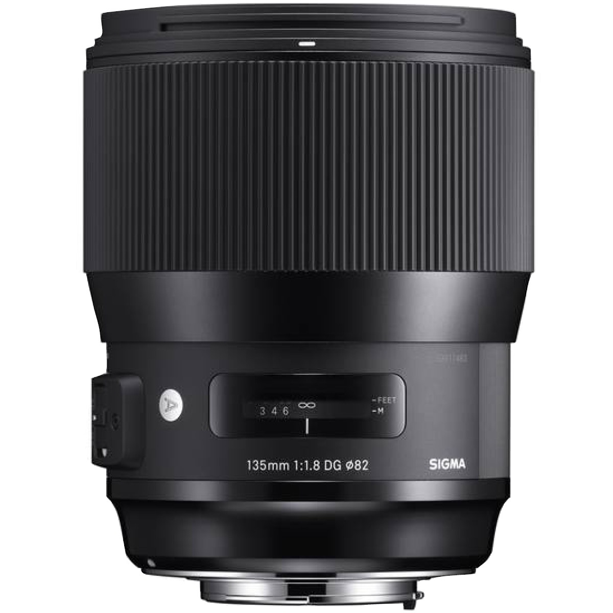 Sigma 135 mm 1:1,8 DG HSM Art FE-Mount