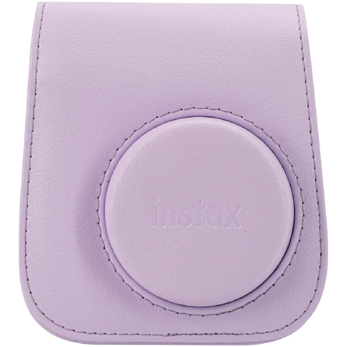 Fujifilm Instax Mini 11 Tasche Lilac Purple