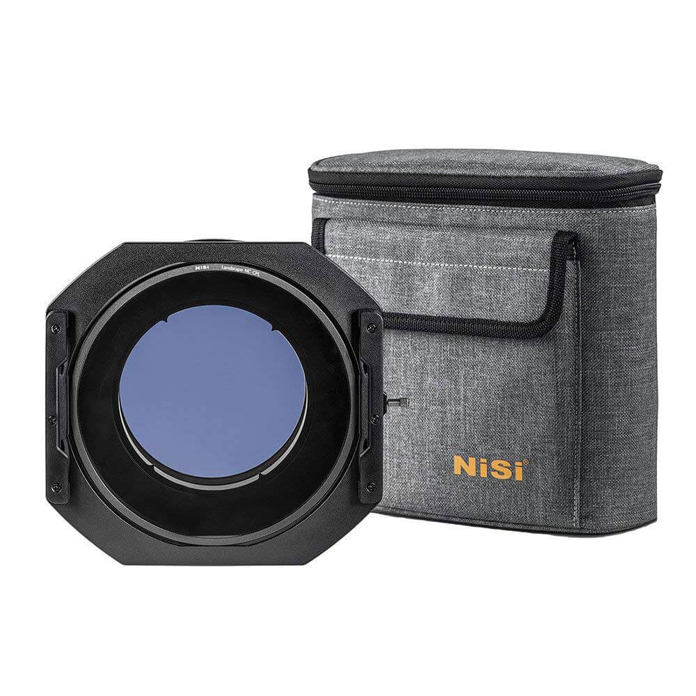 NiSi S5 Kit mit Polarisationsfilter für Fujifilm 8-16 mm 1:2,8