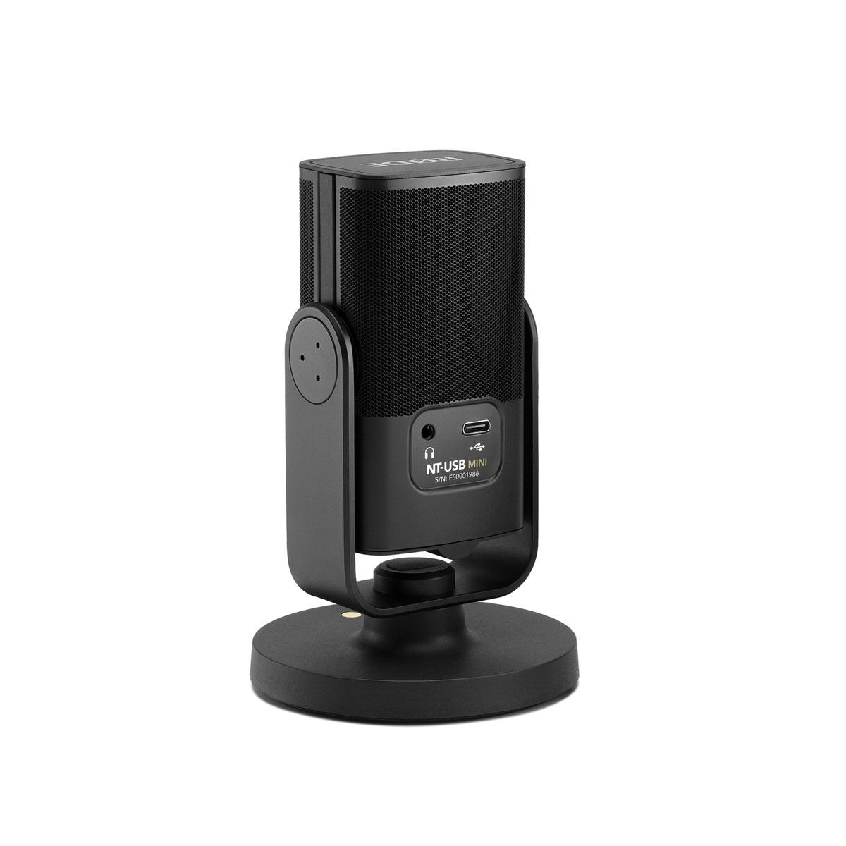 Rode NT USB Mini Studiomikrofon
