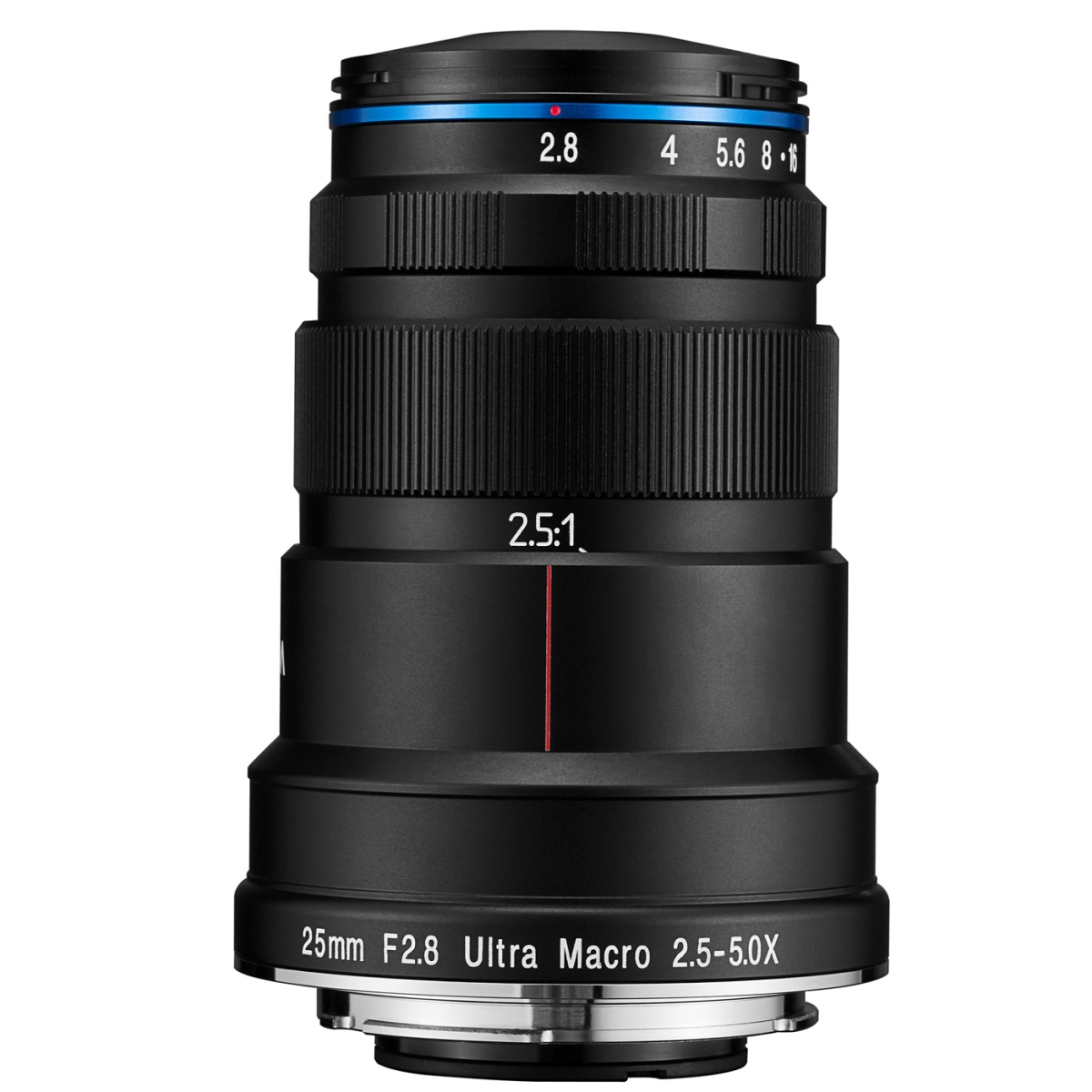 Laowa 25 mm 1:2,8 Ultra Makro für Canon RF