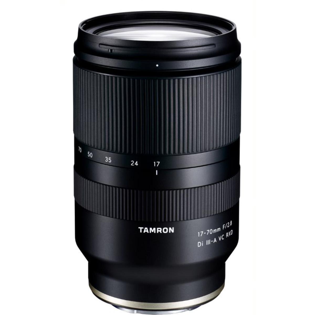 Tamron 17-70 mm 1:2,8 DI III-A VC RXD E-Mount