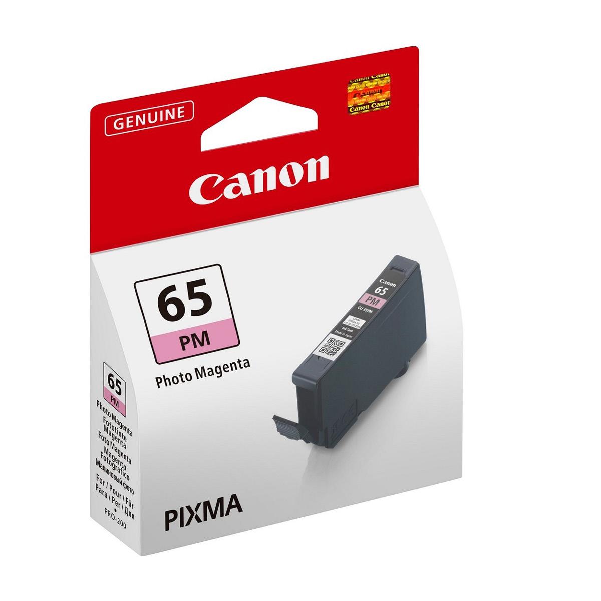 Canon CLI 65 Photomagenta