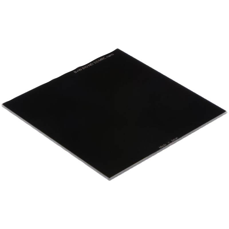 B+W Graufilter 100x100 mm XS-Pro +10