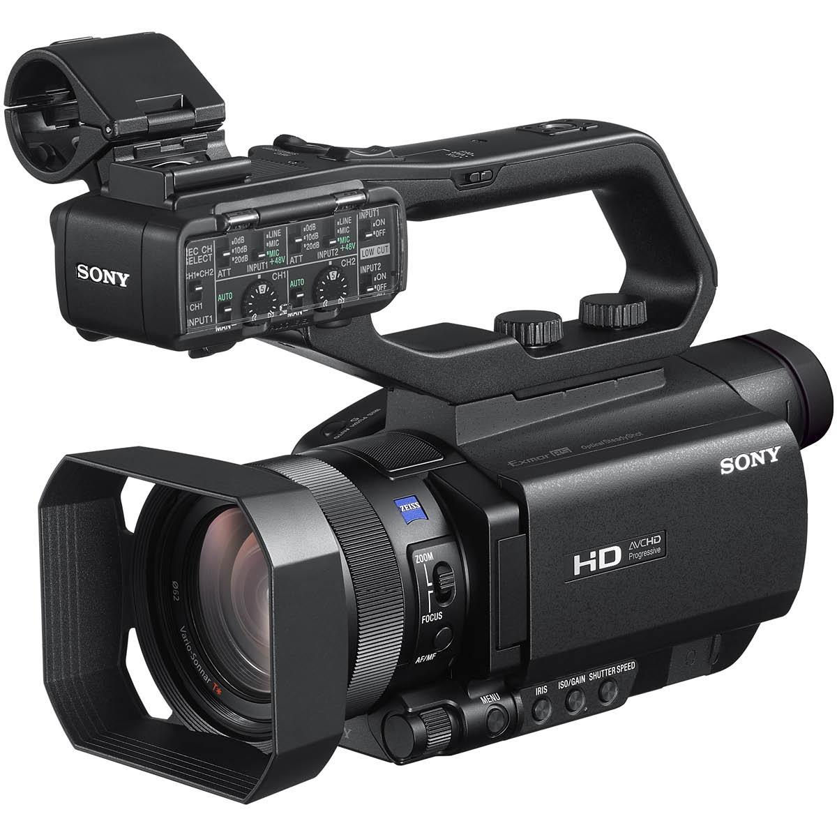 Sony HXR-MC88 C