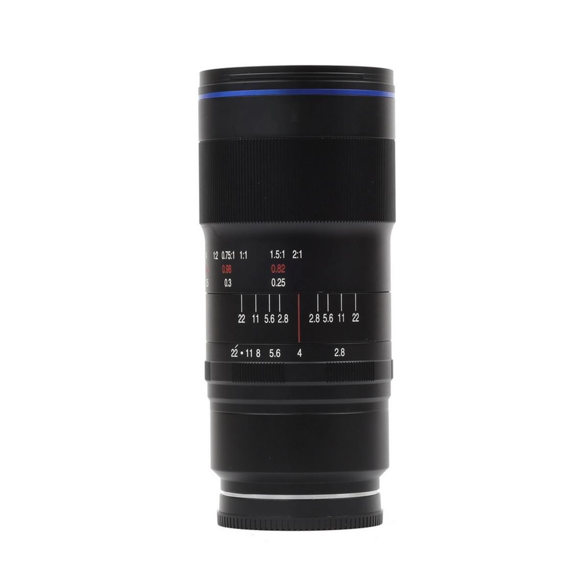 Laowa 100 mm 1:2,8 Macro 2:1 für Canon EF