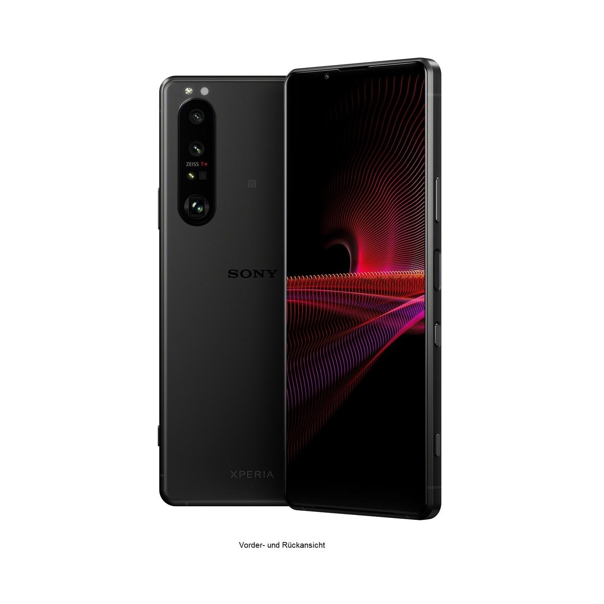 Sony Xperia 1 III 5G Black 256 GB