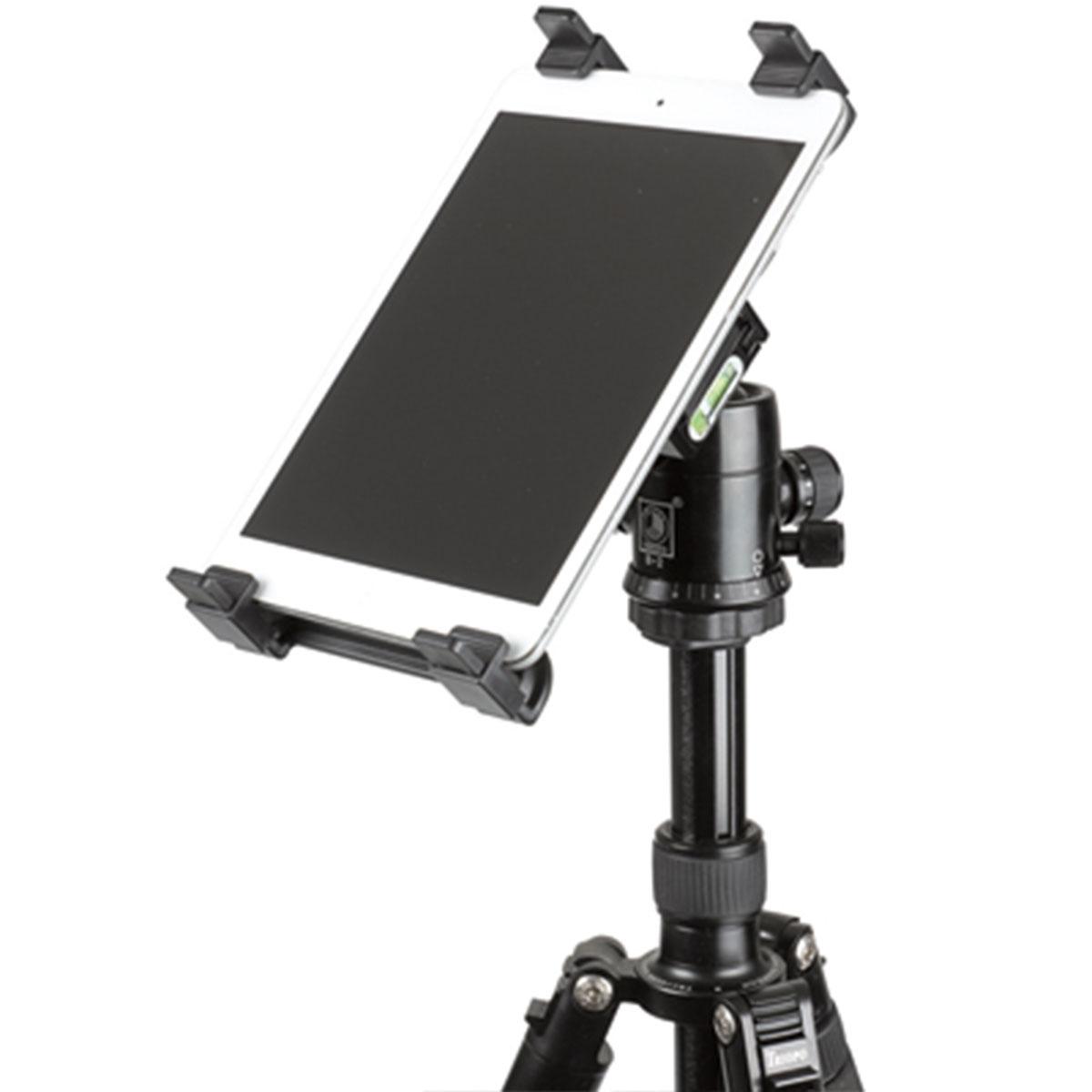 B.I.G. TH1 Tablet-PC Halter 1/4'' Stativgewinde