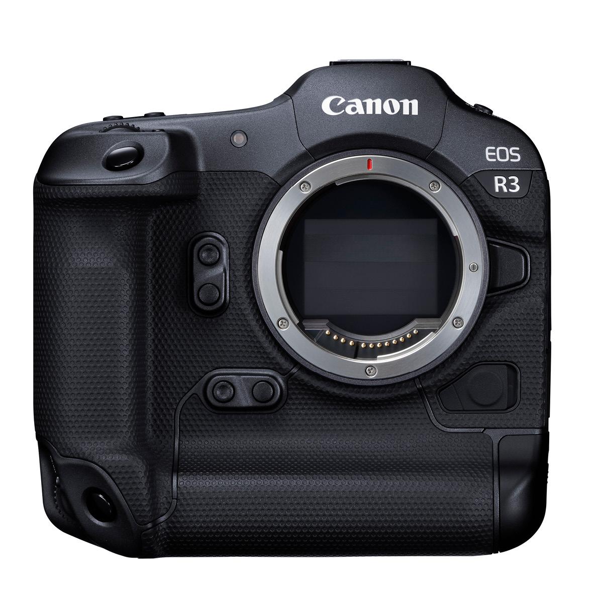 Canon EOS R 3 Gehäuse
