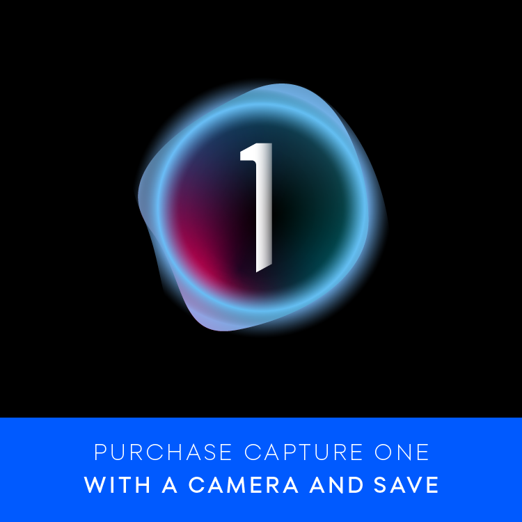 Capture One Pro 21 Bundle