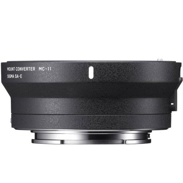 Sigma MC 11 Konverter EOS auf E-Mount