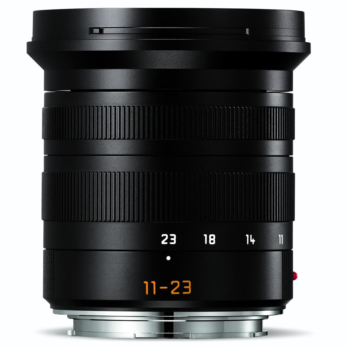 Leica 11-23 mm 1:3,5-4,5 Super-Vario-Elmar-TL ASPH