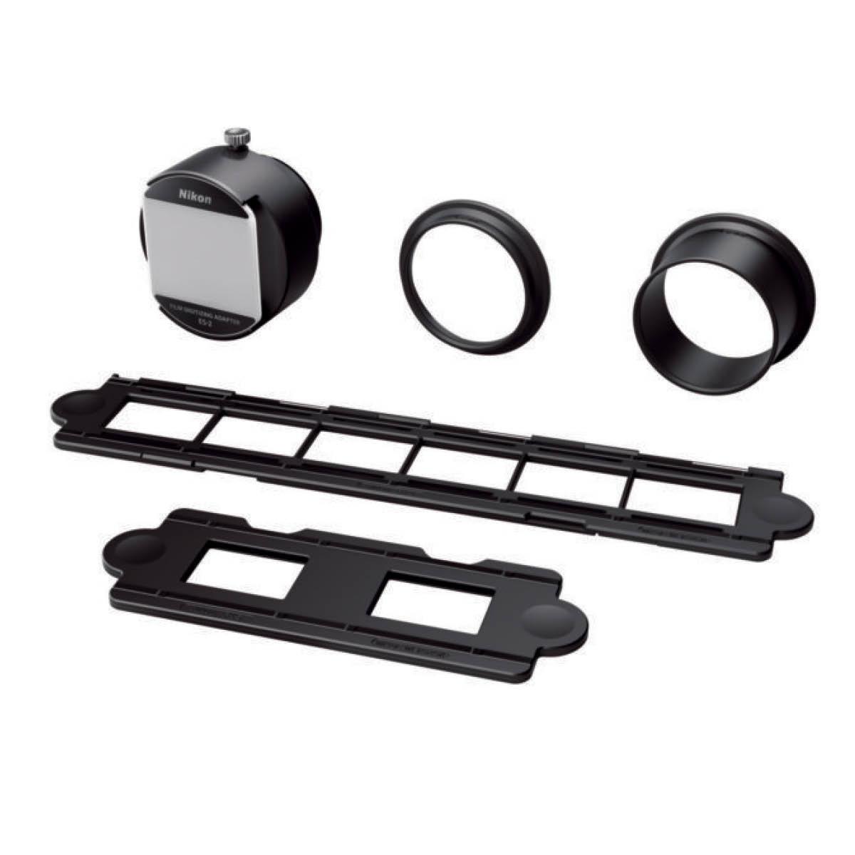 Nikon Film-Digitalisierungsadapter ES 2 Set