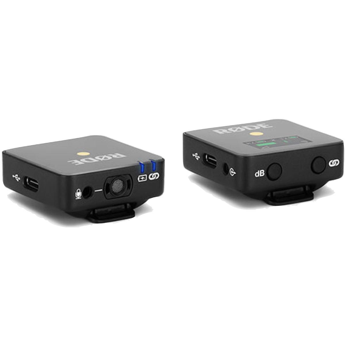 Rode Wireless Go Funkmikrofonsystem