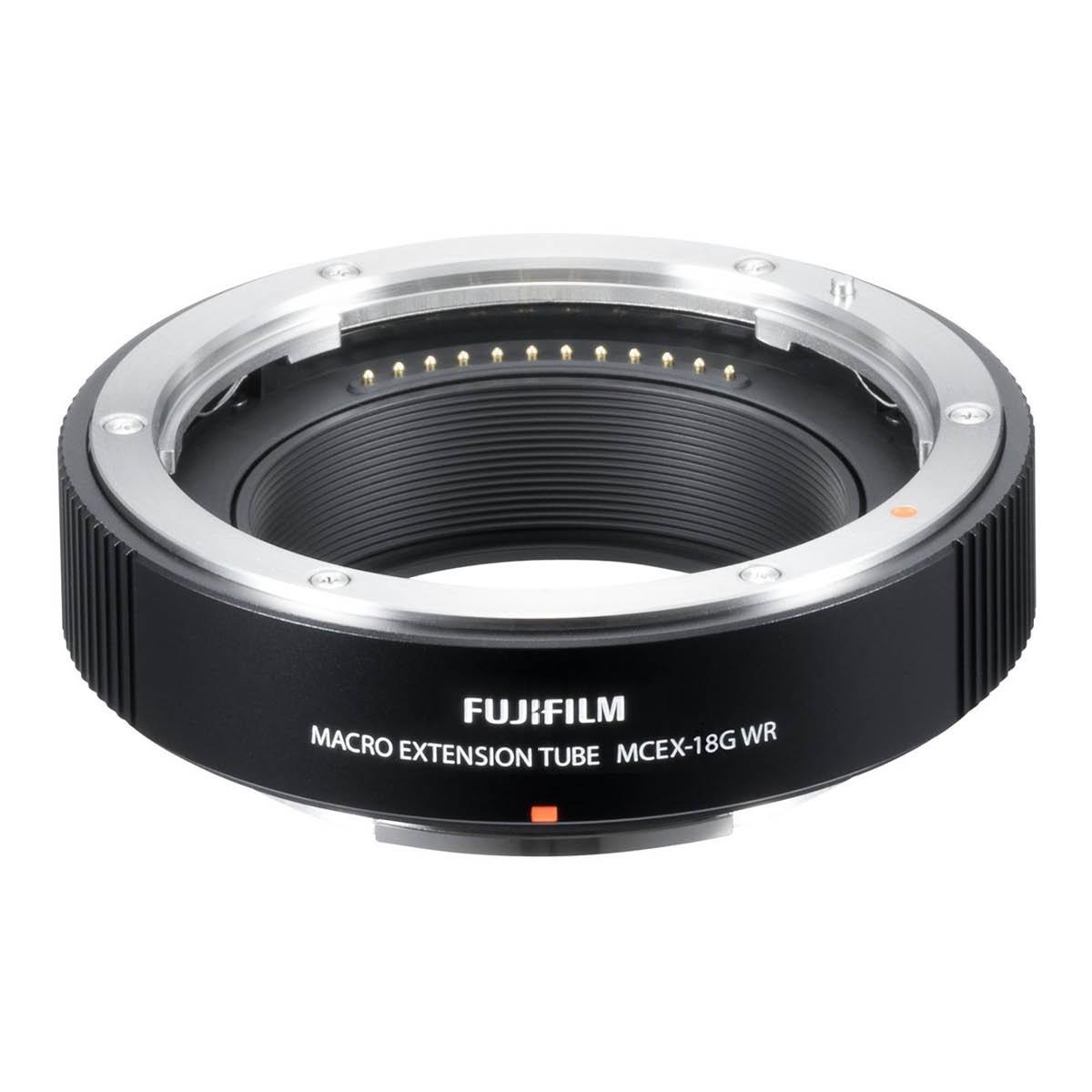 Fujifilm MCEX 18 G WR Makroring