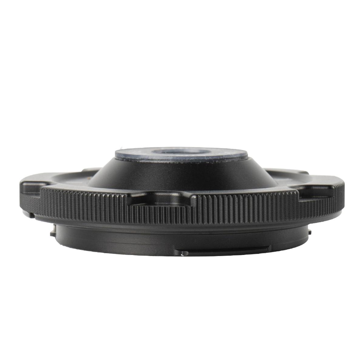7Artisans 18 mm 1:6,3 UFO Sony E-Mount