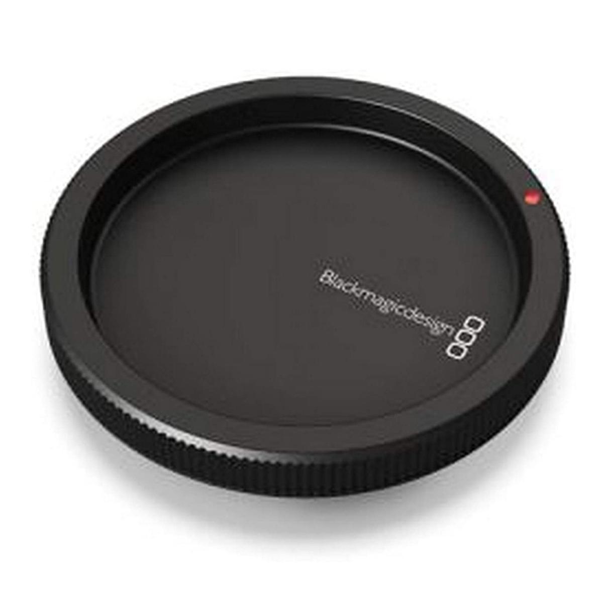 Blackmagic Camera - Lens Cap EF
