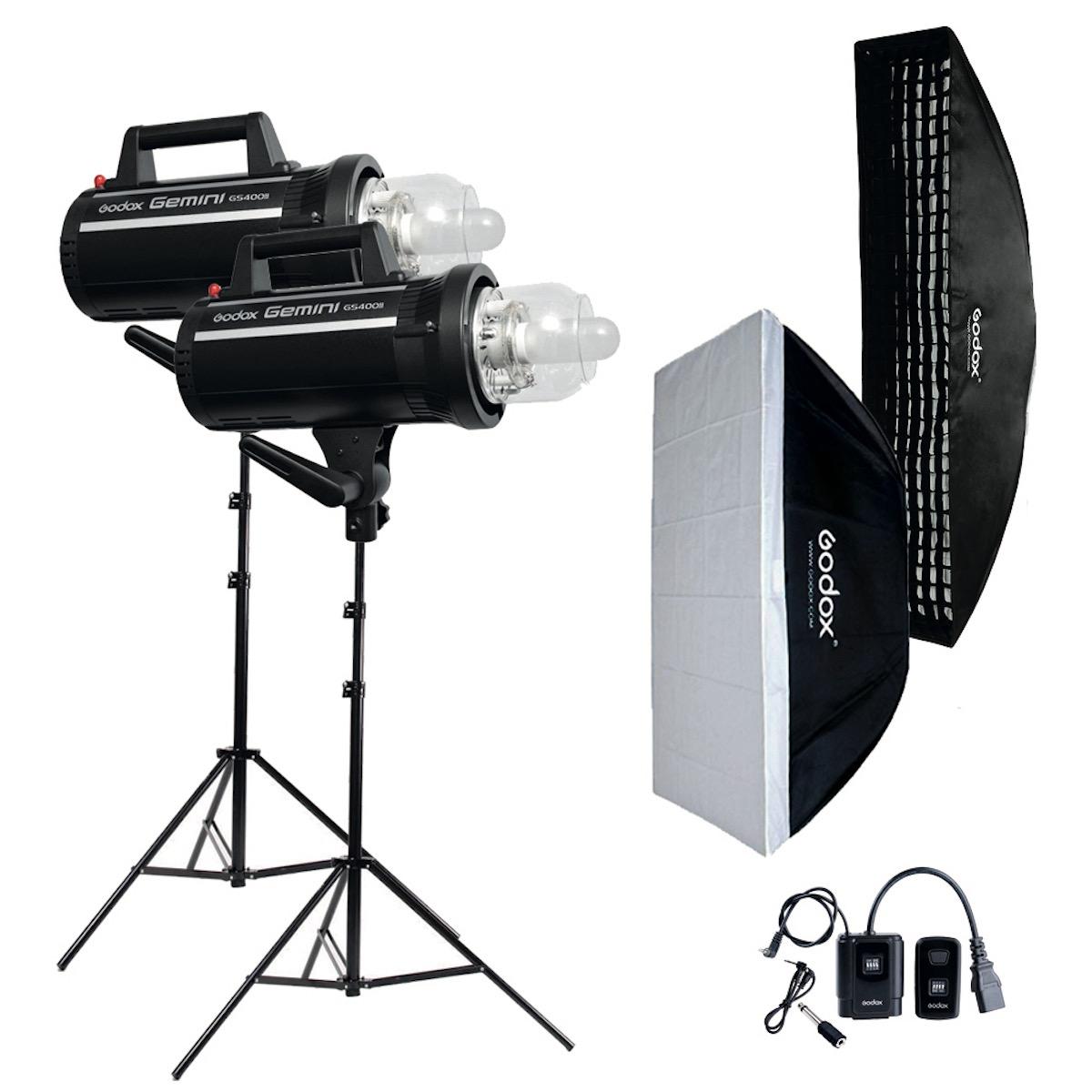 Godox GS400II Kreativ-Kit