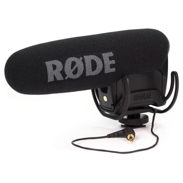 Rode Videomic Pro Rycote Richtmikrofon