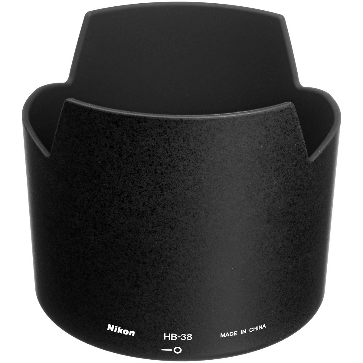 Nikon HB-38 Gegenlichtblende