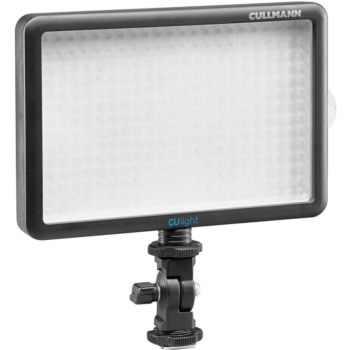 Cullmann CUlight VR 860 BC LED-Leuchte