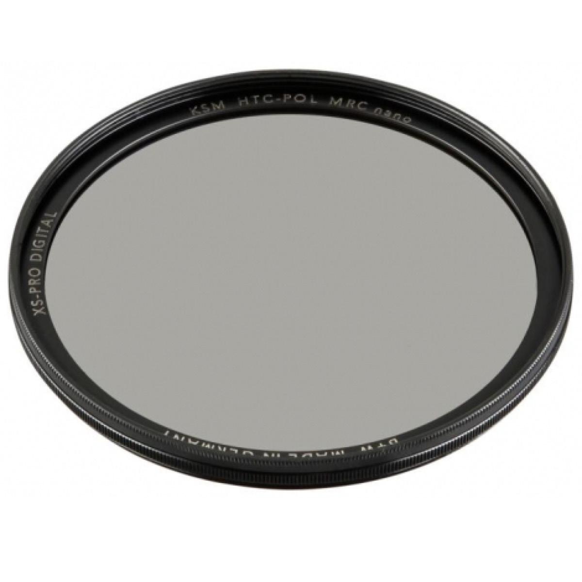 B+W Polarisationsfilter 40,5 mm XS-Pro