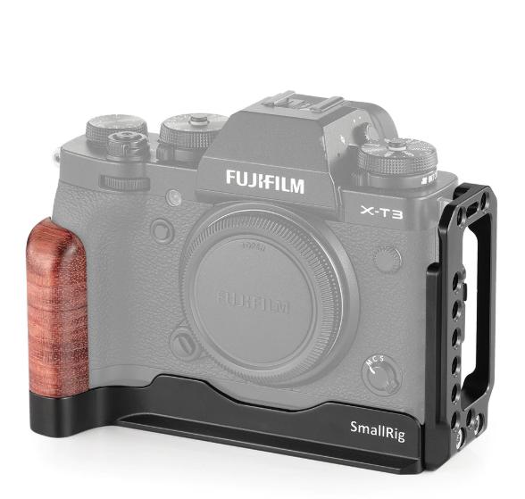 SmallRig L-Winkel für Fujifilm X-T3 und X-T2 2253